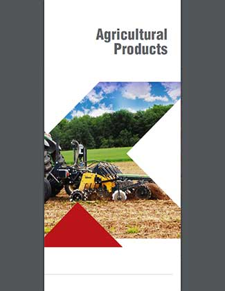 Pocket Catalogue - Agriculture Section