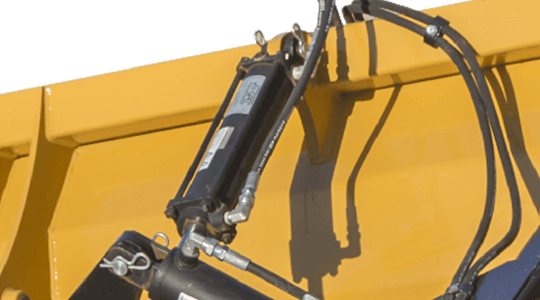 Hydraulic Lift Cylinder Feature Image