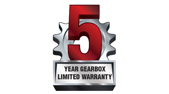 Gearbox Warranty Feature Image