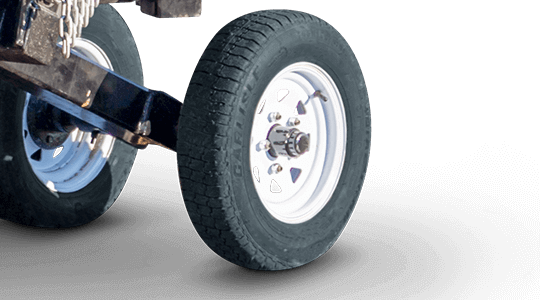 Pneumatic Wheels Feature Image